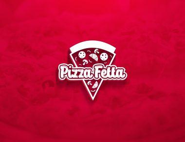Pizza Fetta